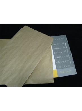 Natronska kuverta za koledarje